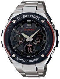 G-SHOCK WST-W100D-1A4JF