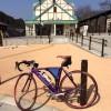 第7回 グランフォンド東濃サイクリング大会の下見に行ってきた